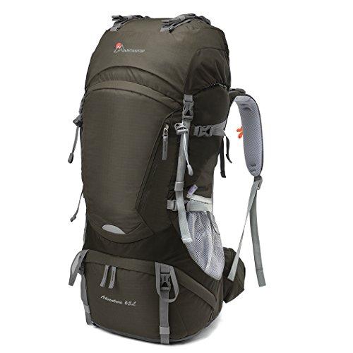 Mountaintop 65+5L Trekkingrucksack