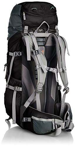 Deuter ACT Lite 50+10 Liter - 2