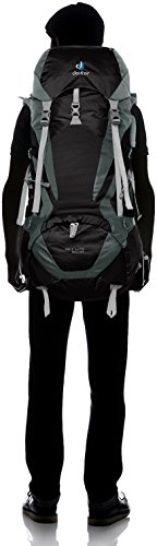 Deuter ACT Lite 50+10 Liter - 4