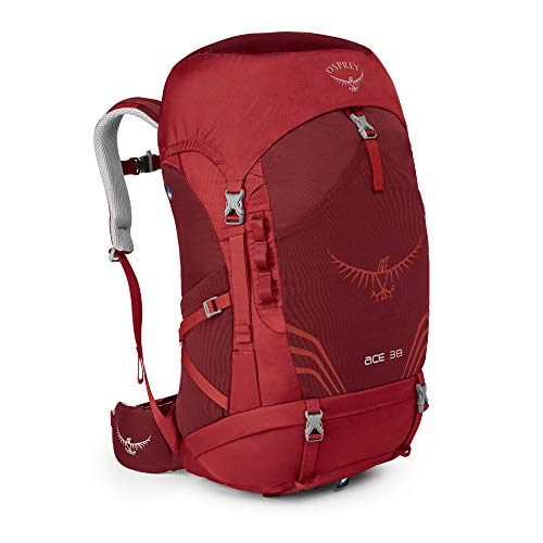 Osprey Ace 38 Kinder