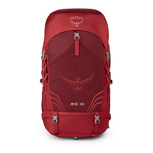 Osprey Ace 38 Kinder - 2