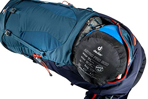 Deuter ACT Lite 45+10 SL - 5