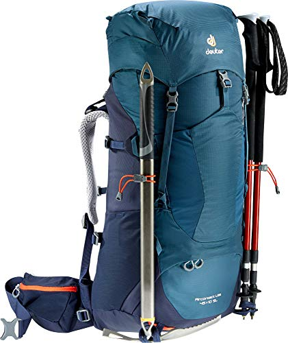 Deuter ACT Lite 45+10 SL - 6