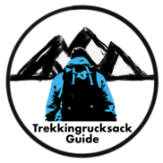 trekkingrucksack guide logo
